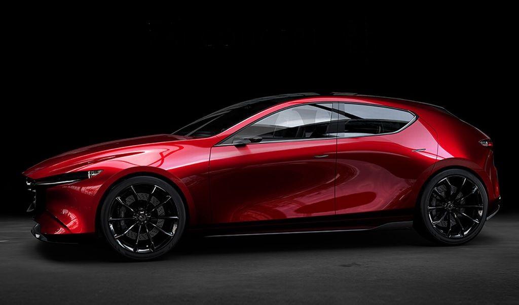 Mazda Sportscar Club Of Washington